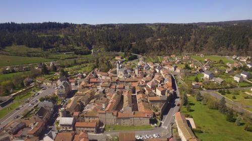 patrimoine village vue aerienne 10
