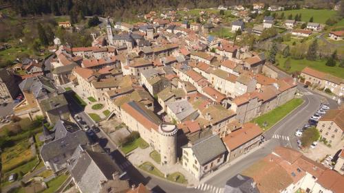 patrimoine village vue aerienne 14