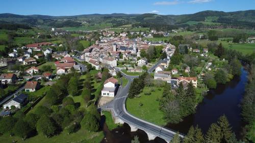 patrimoine village vue aerienne 19