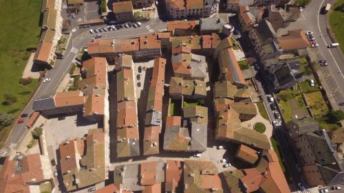 patrimoine village vue aerienne 2