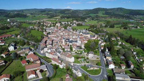 patrimoine village vue aerienne 20