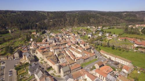 patrimoine village vue aerienne 9