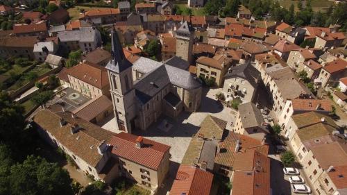 patrimoine vue village 1