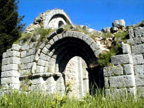 I Eglise de Verdezun