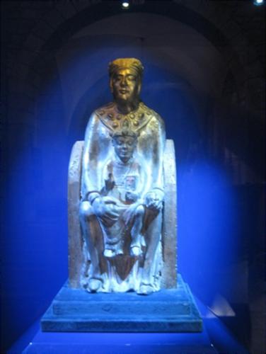 Vierge d'Apcher