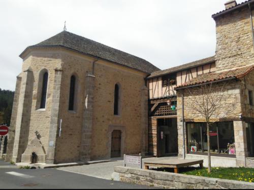 chapelle de l'hospice