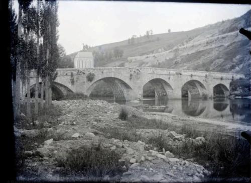 pont de Saint-Chély